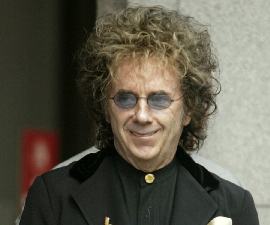Phil Spector Biography - Facts, Childhood, Family Life ...