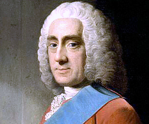 Philip Stanhope Lord chesterfield