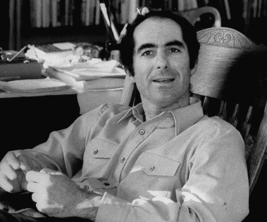 The Forgotten Political Genius of Philip Roth
