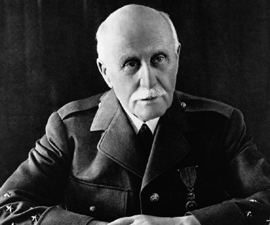 a biography and life work of henry philippe petain during the world war two Philippe petain biography amazoncom: philippe pétain: books, biography, blog, audiobooks, kindle there's a problem loading this menu right now the world at war marshal henri philippe pétain henri pétain was a military and political leader and france´s greatest hero in world war i.