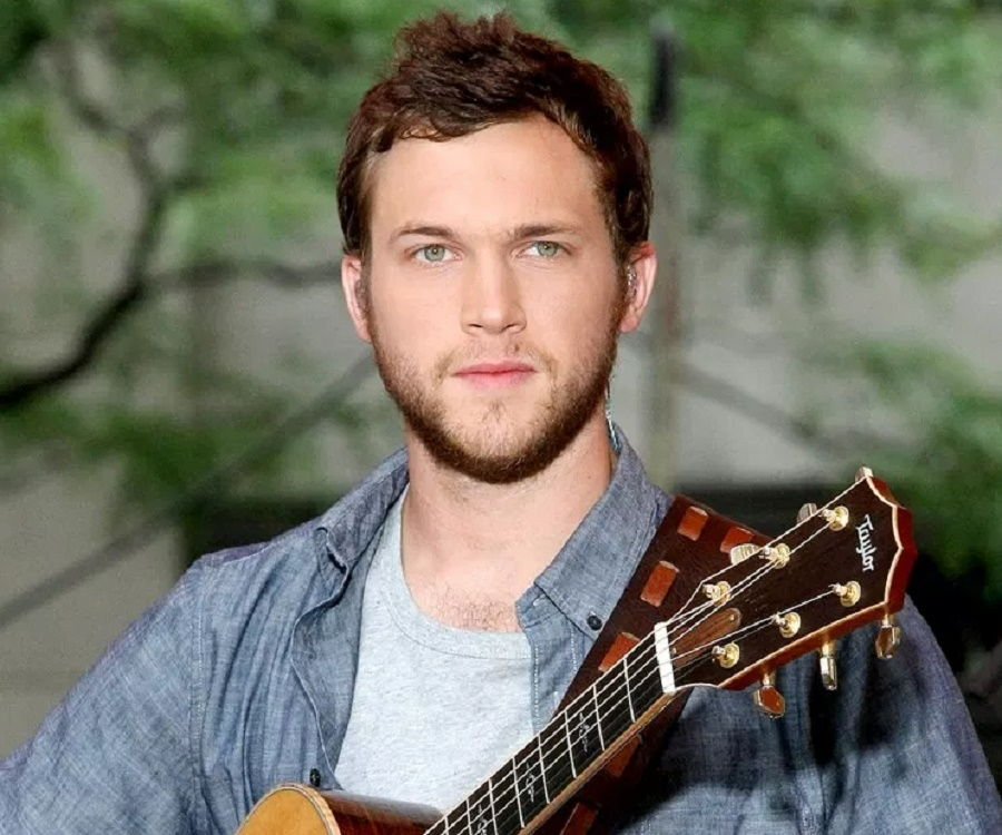 Phillip Phillips Biography - Facts, Childhood, Family Life ...