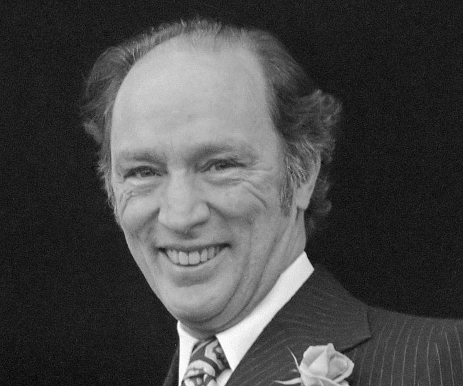 Pierre Trudeau: Biography & Prime Minister