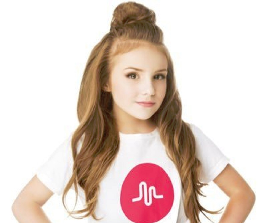 piper rock elle bio facts family life of musical ly star dancer