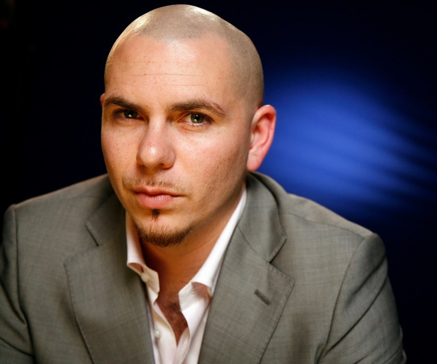 Image result for pitbull singer