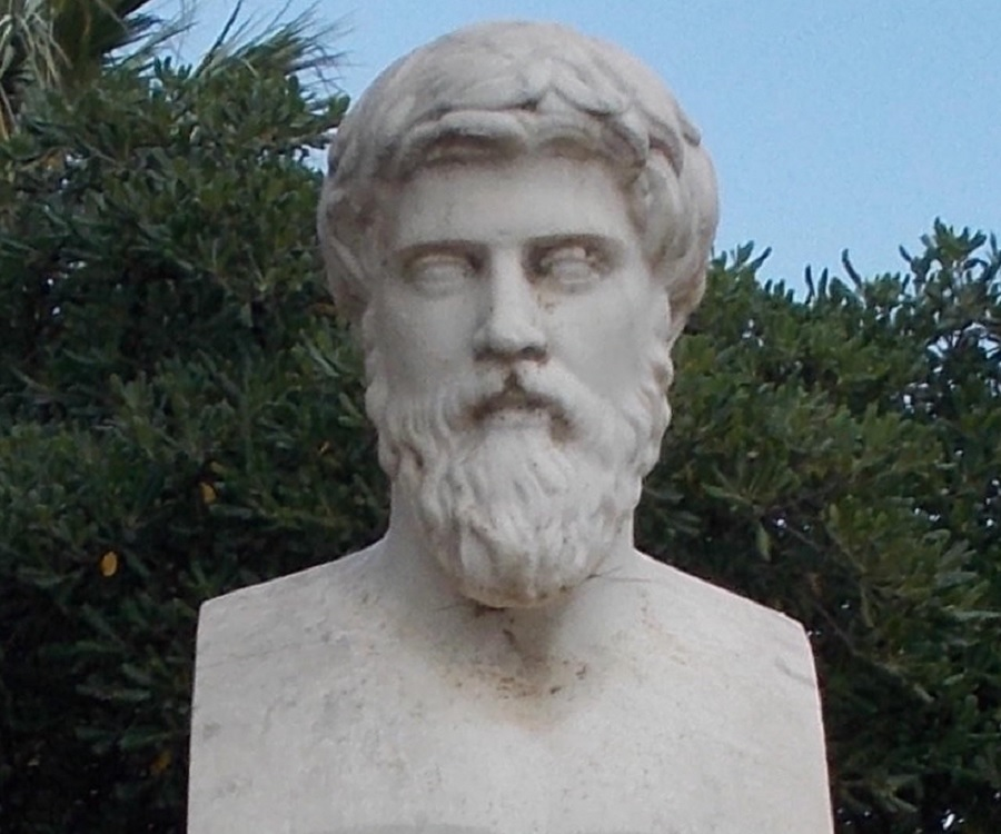 Plutarch Biography – Childhood...