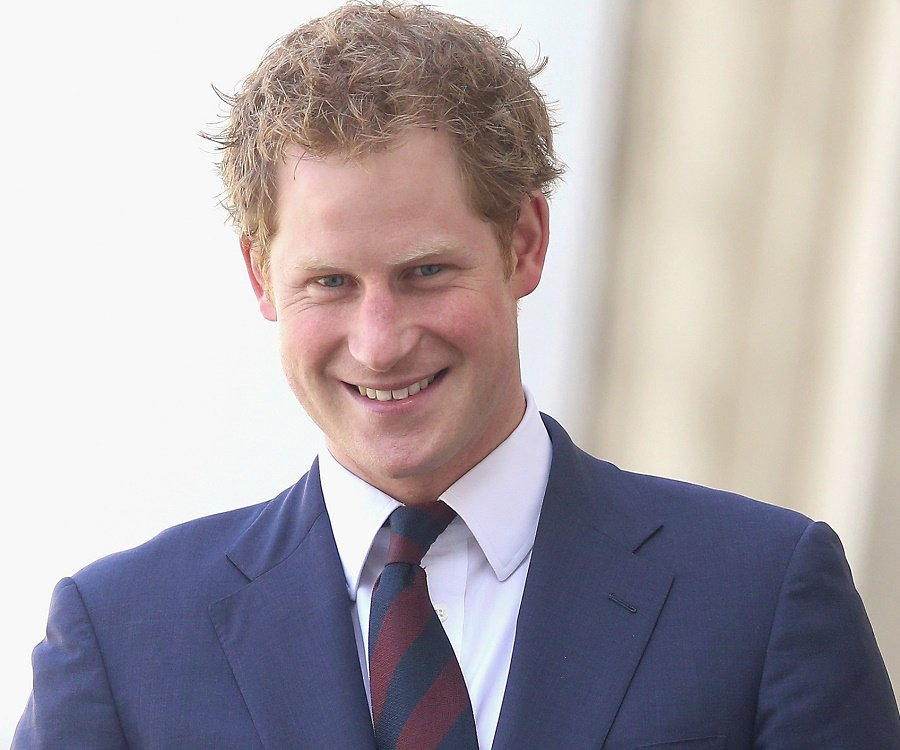 Prince Harry Biography - Facts, Childhood, Family ...