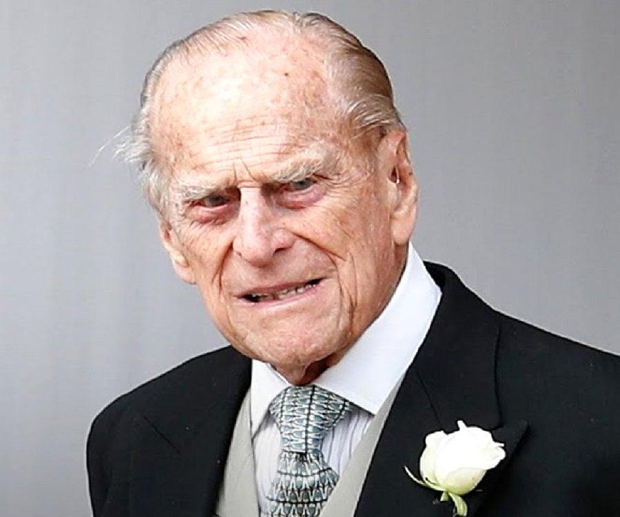 Prince Philip, Duke of Edinburgh Biography - Childhood ...