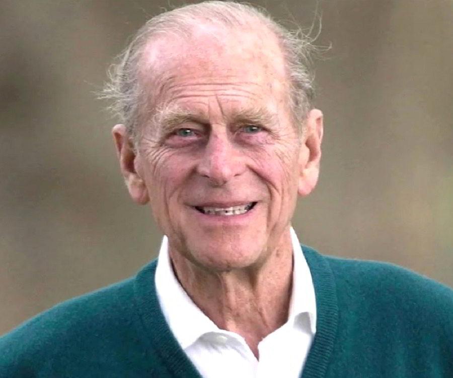 Prince Philip Biography Childhood Life Achievements