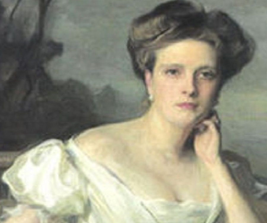 Princess Alice of Battenberg