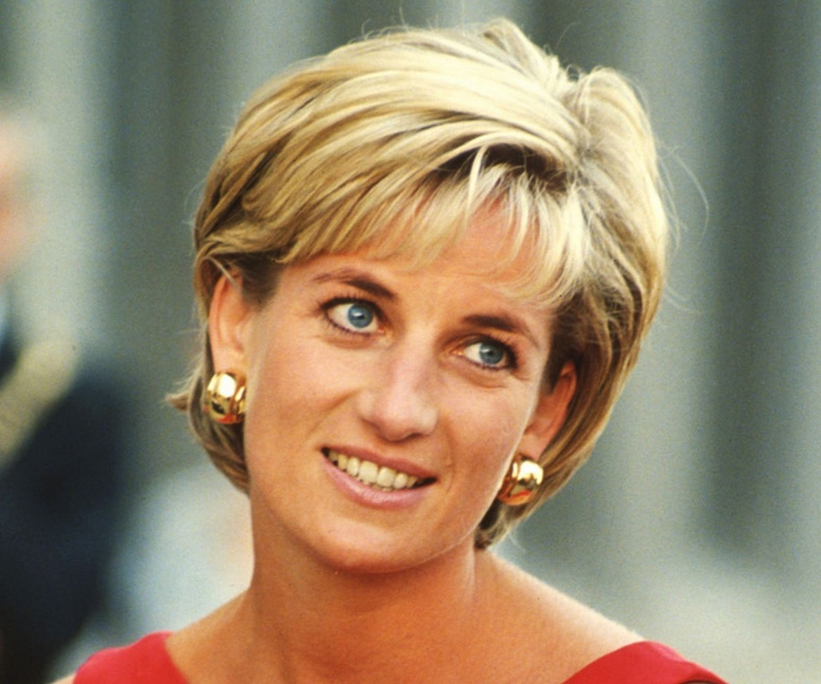 Princess Diana Biography Childhood Life Achievements amp Timeline ...