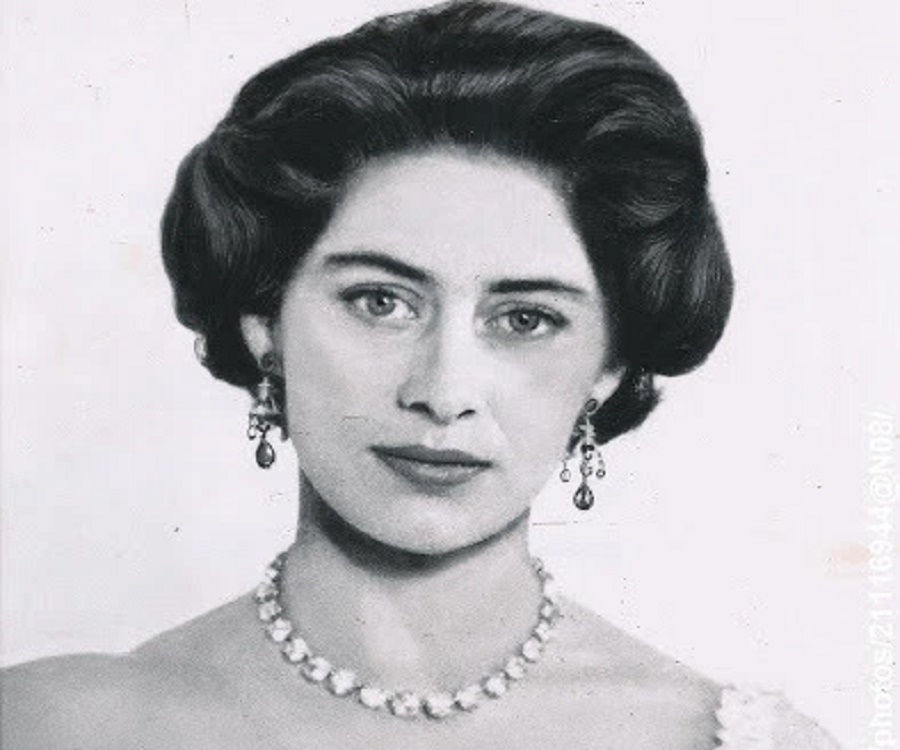 Princess Margaret Countess Of Snowdon Biography Facts