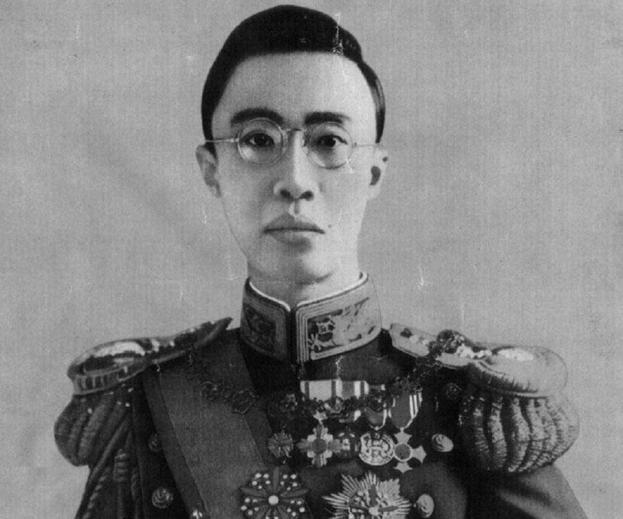 The life and rule of chinese emperor wu ti