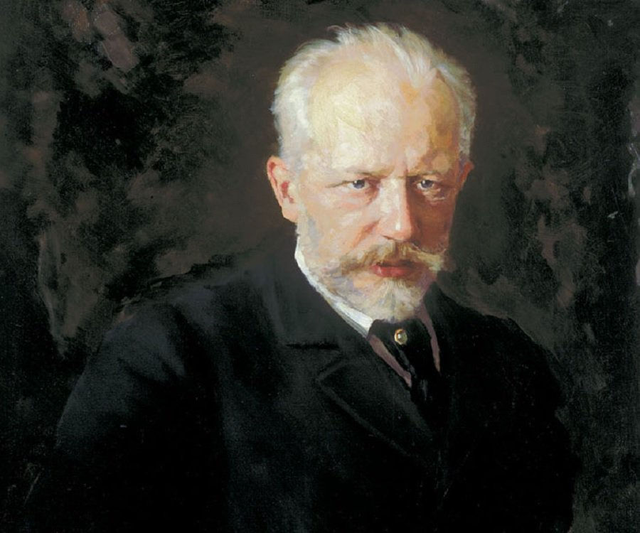 a biography of pyotr ilyich tchaikovsky a great classical music composer 2018-6-30 when pyotr ilyich tchaikovsky died  for serious classical music following tchaikovsky through his  of the composer, blending biography with a.