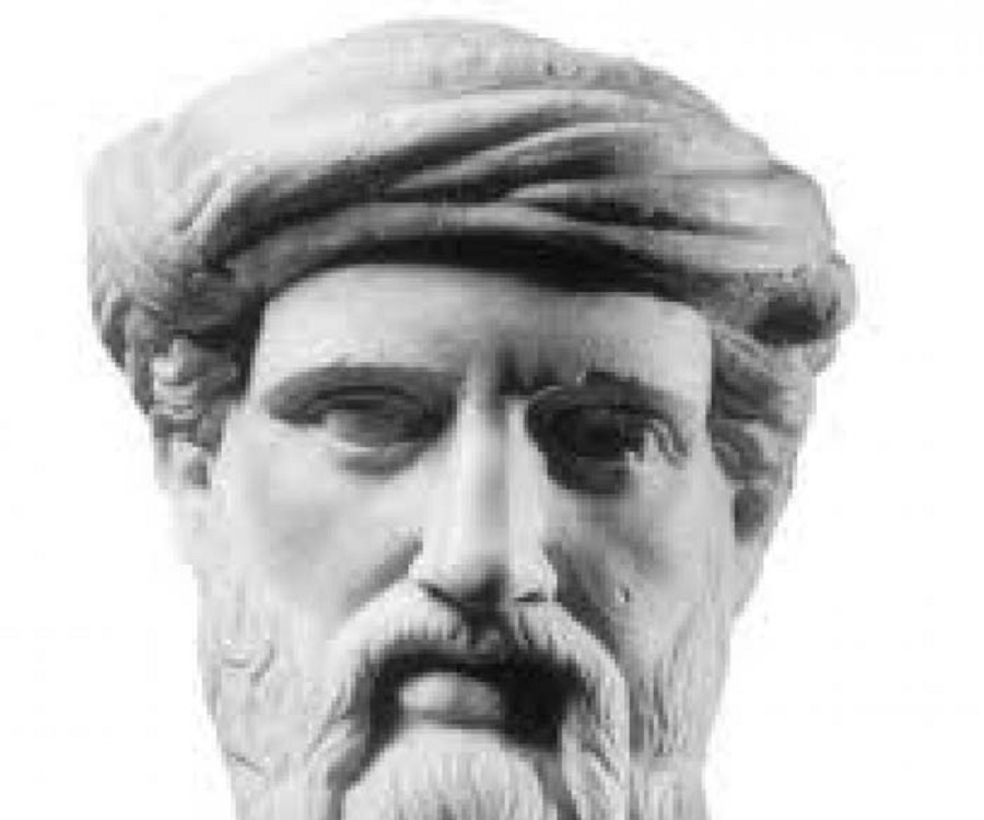 the life of pythagoras the first pure mathematician Little is known of his life pythagoras it is to this gentleman that we owe pure mathematics the first even or female number.