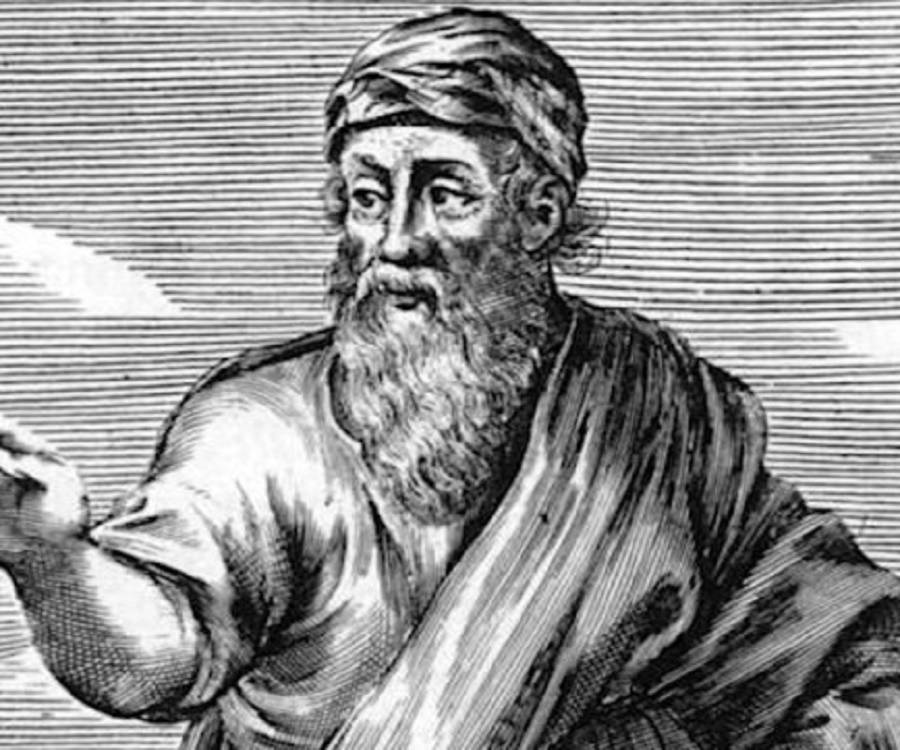 achievements of pythagoras mathematician