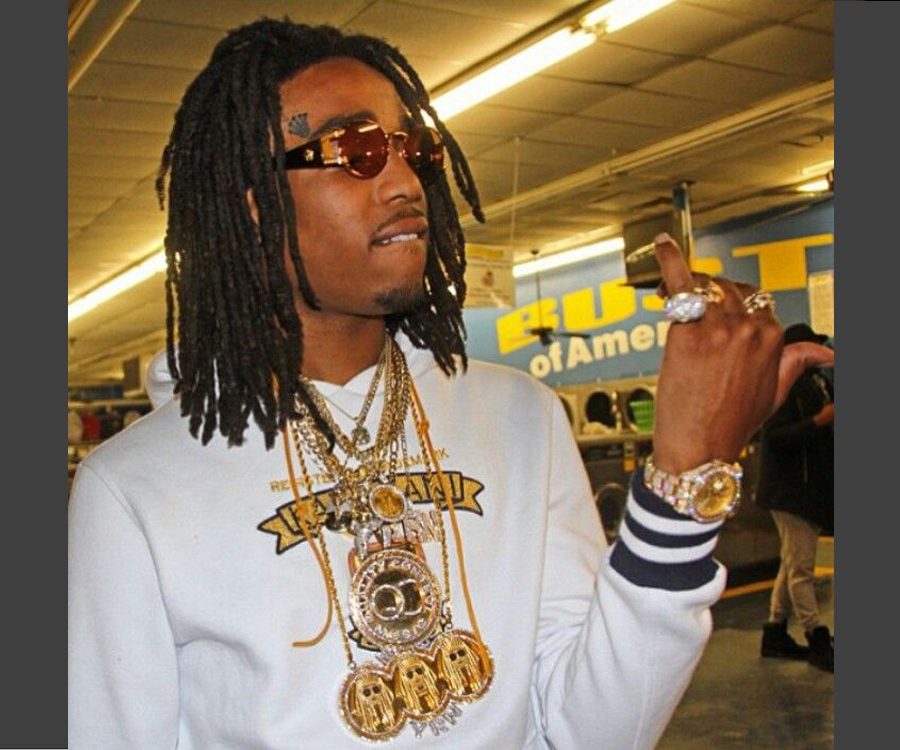 Quavo Marshall Biography - Facts, Childhood, Family Life, Achievements ...