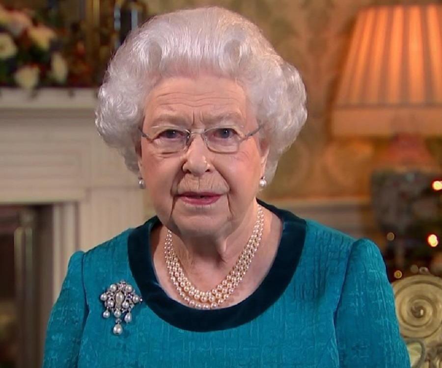 Queen Elizabeth 1 Of England Timeline Queen Elizabeth II Bio...