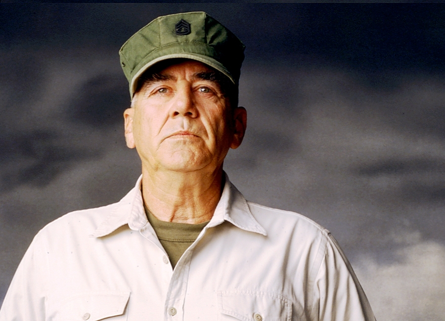 r lee ermey - photo #2