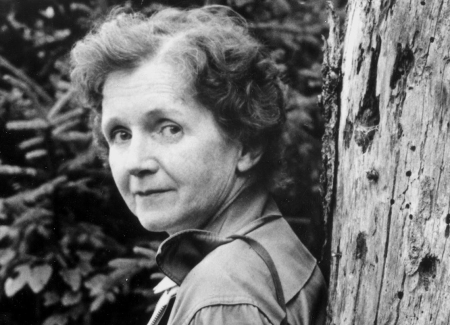 the life of rachel carson Silent spring is an environmental science book by rachel carson the book was published on 27 september 1962 and it documented the adverse effects on the environment of the indiscriminate use of pesticidescarson accused the chemical industry of spreading disinformation and public officials of accepting industry claims unquestioningly.