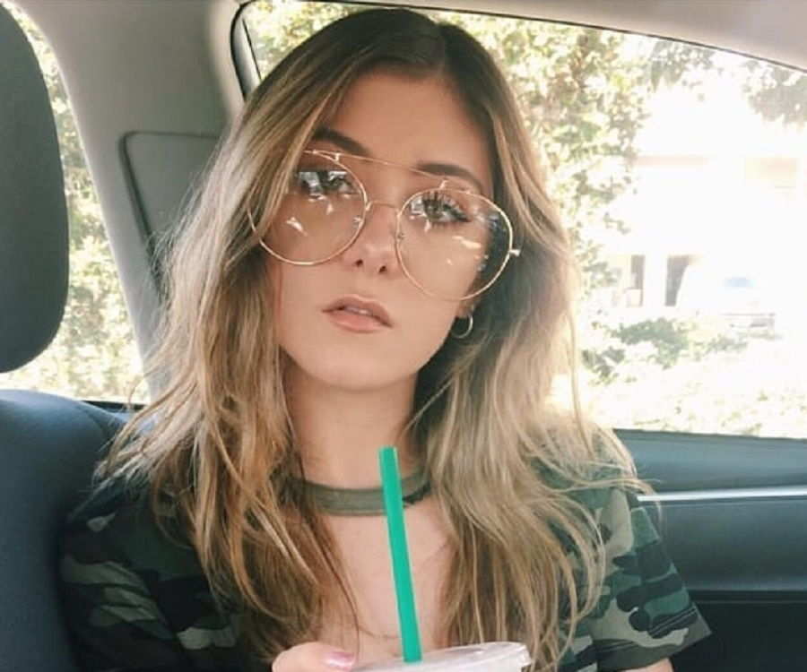 Rachelle Maust - Bio, Facts, Family Life of YouTuber