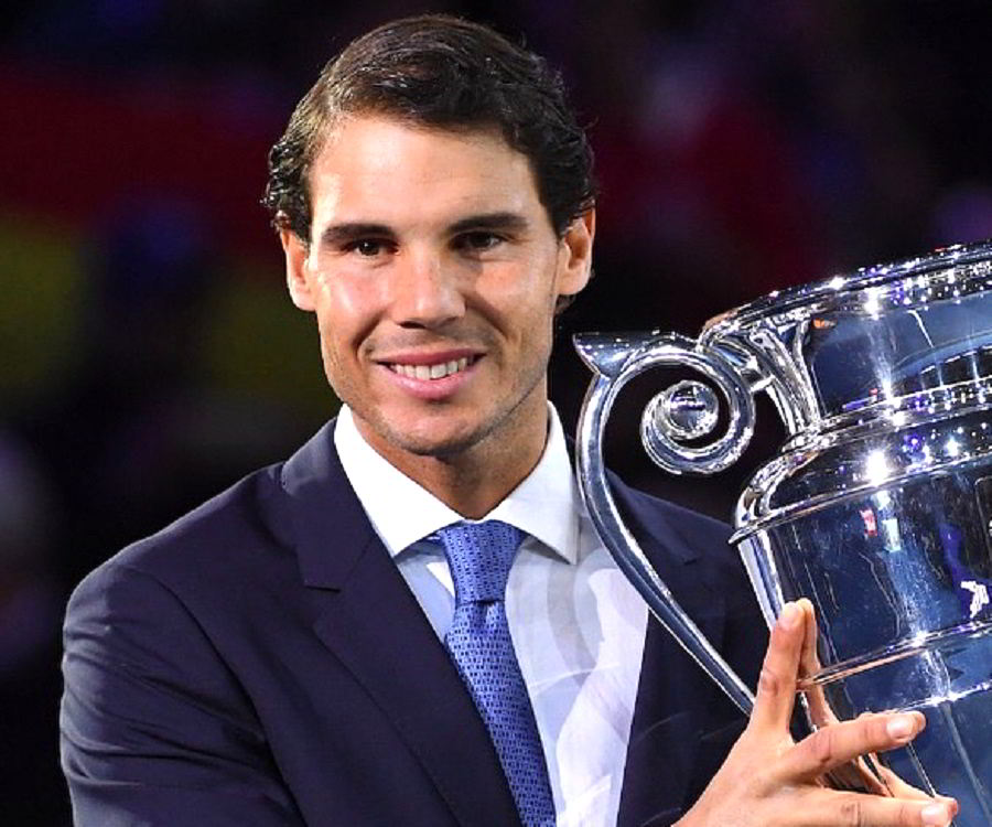 91 Great Quotes By Rafael Nadal That Will Make You His Craziest Fan