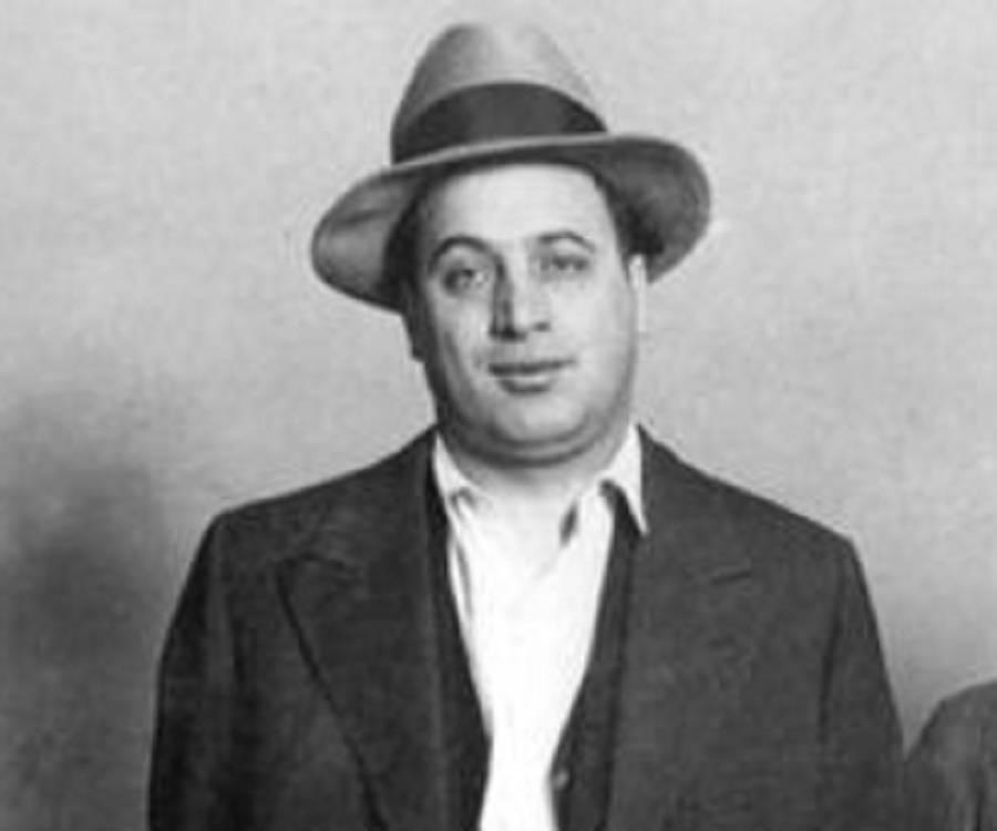 Ralph Capone