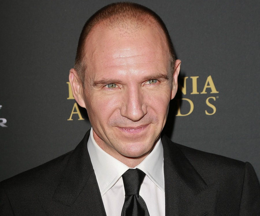 Ralph Fiennes Ralph Fiennes Biography Childhood Life Achievements Timeline