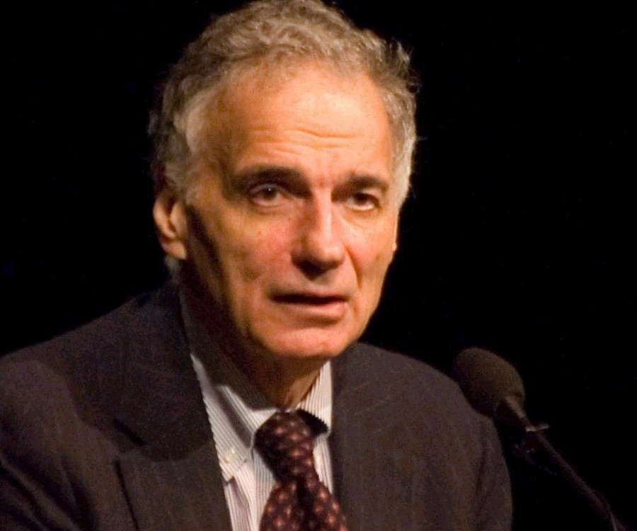 Ralph Nader Biography - Childhood, Life Achievements ...