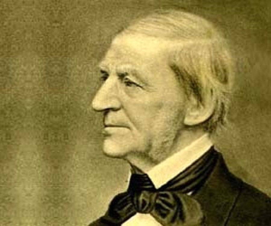 in his essays and lectures ralph waldo emerson quizlet Many of ralph waldo emerson's essays began as lectures emersonmade his living through his lectures and publications emerson'sessays were also based on his.