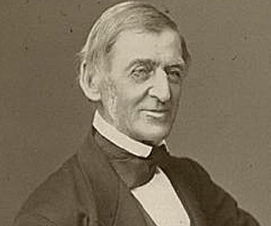 an analysis of the essay education by ralph waldo emerson Ralph waldo emerson ralph waldo emerson (1803-1882), perhaps best known for his essay self-reliance (1841) emerson • education 103.