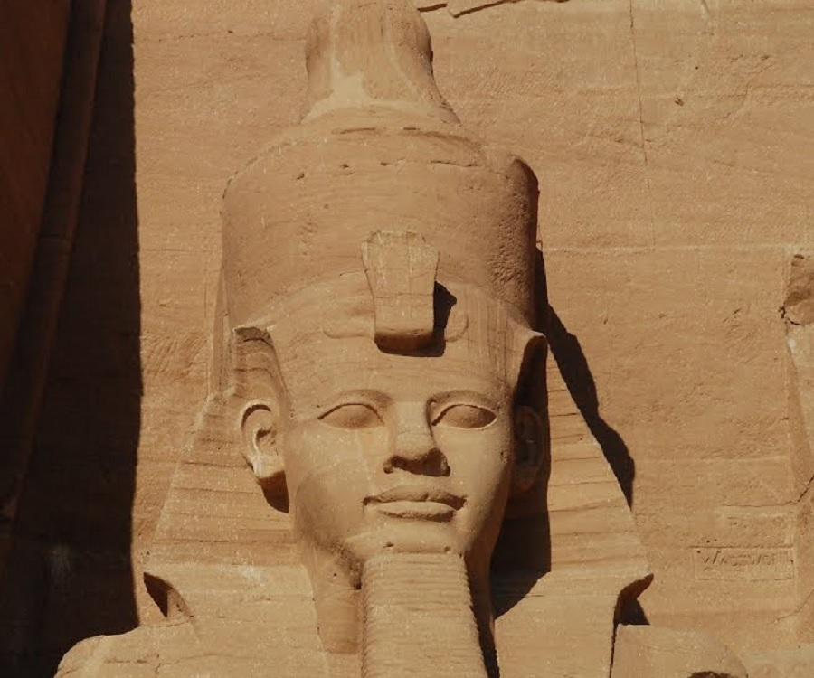 a biography of the pharaoh ramses the great Ramses' archaeological record tells us much about the pharaoh  article provides an excellent and thorough account of the life, times, and impact of ramses ii,.