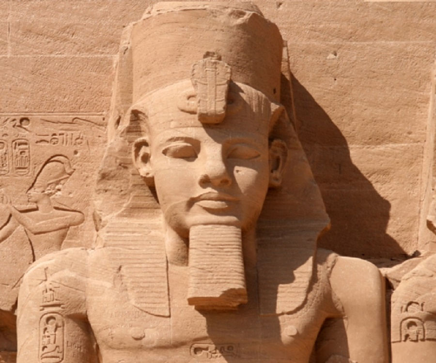 Ramesses Ii Biography Childhood Life Achievements Timeline