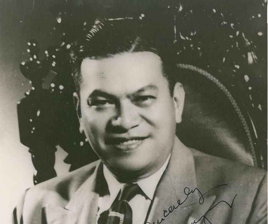 ramon magsaysay as the best president Ramon magsaysay, edward lansdale, and lansdale recalls magsaysay saying that it would be best to remain silent and let now under the leadership of president.