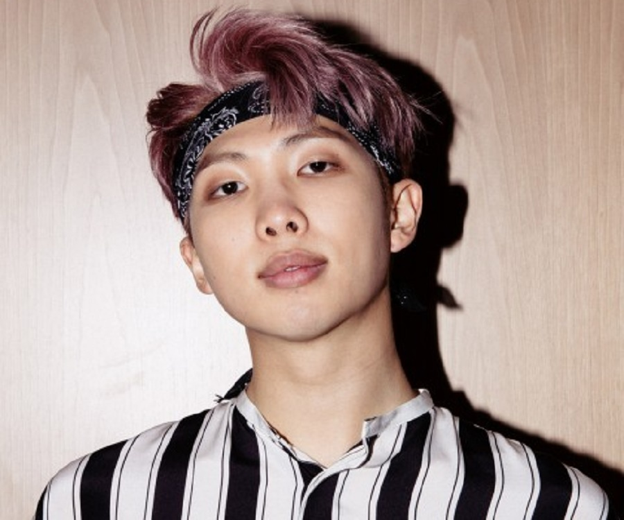 RM (Rap Monster) Biography - Facts, Childhood, Family