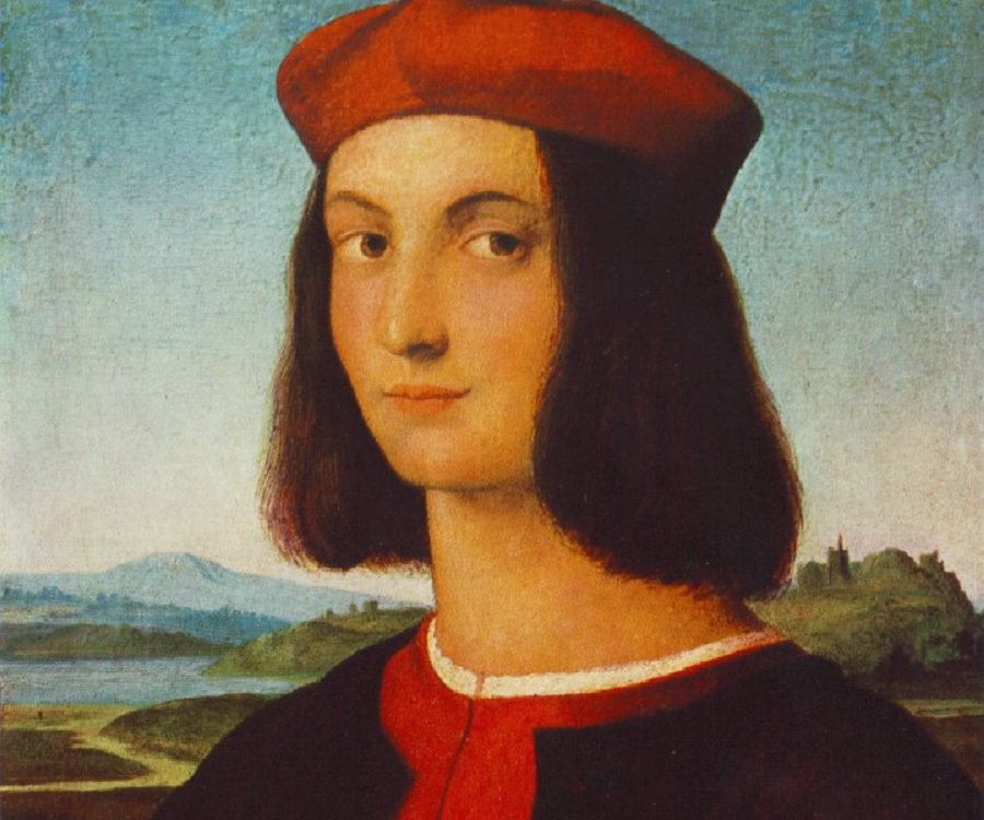 What Was Raphael S Most Famous Painting