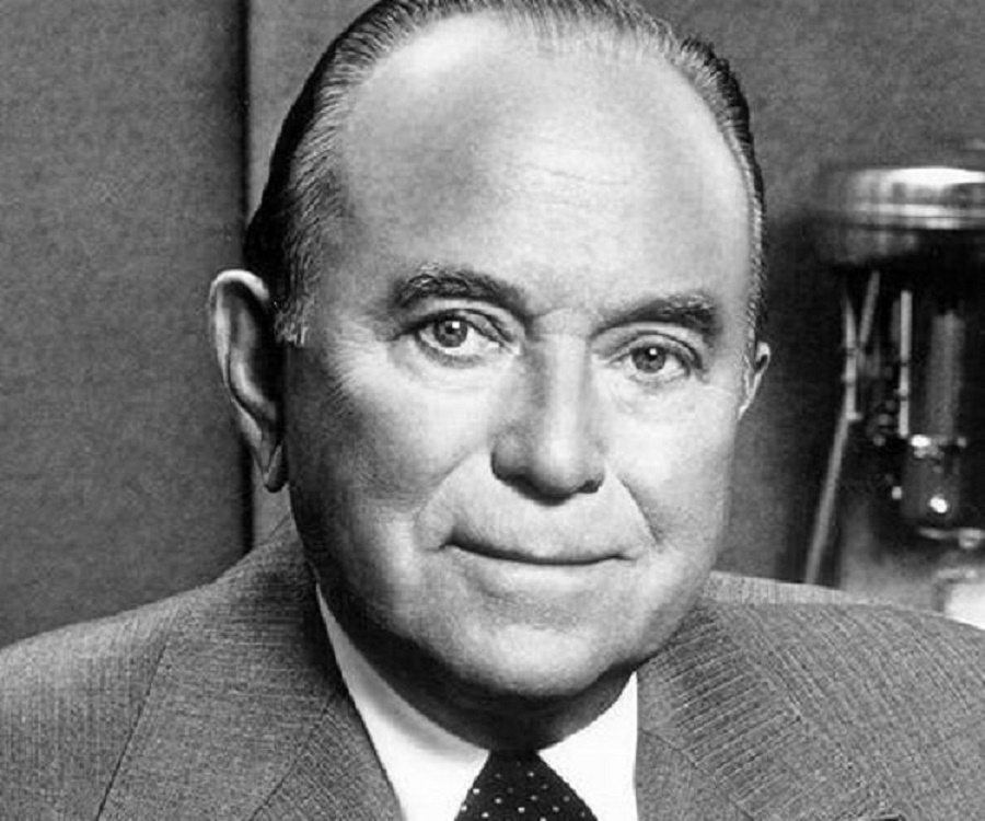 a2ca9deed7ea7 Ray Kroc Biography - Facts