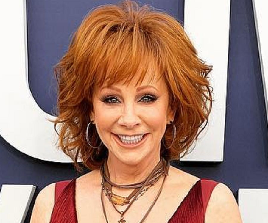 the life and career of reba mcentire Reba mcentire's legendary life and career have landed the singer in the horatio alger association of distinguished americans.
