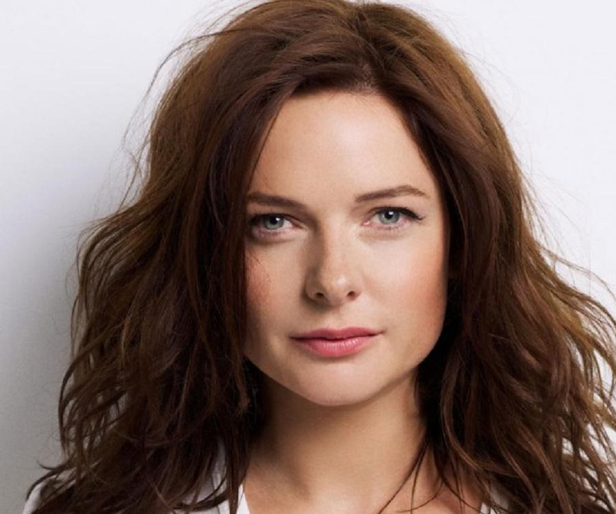 Rebecca Ferguson - Bio, Facts, Family Life of Swedish Actress