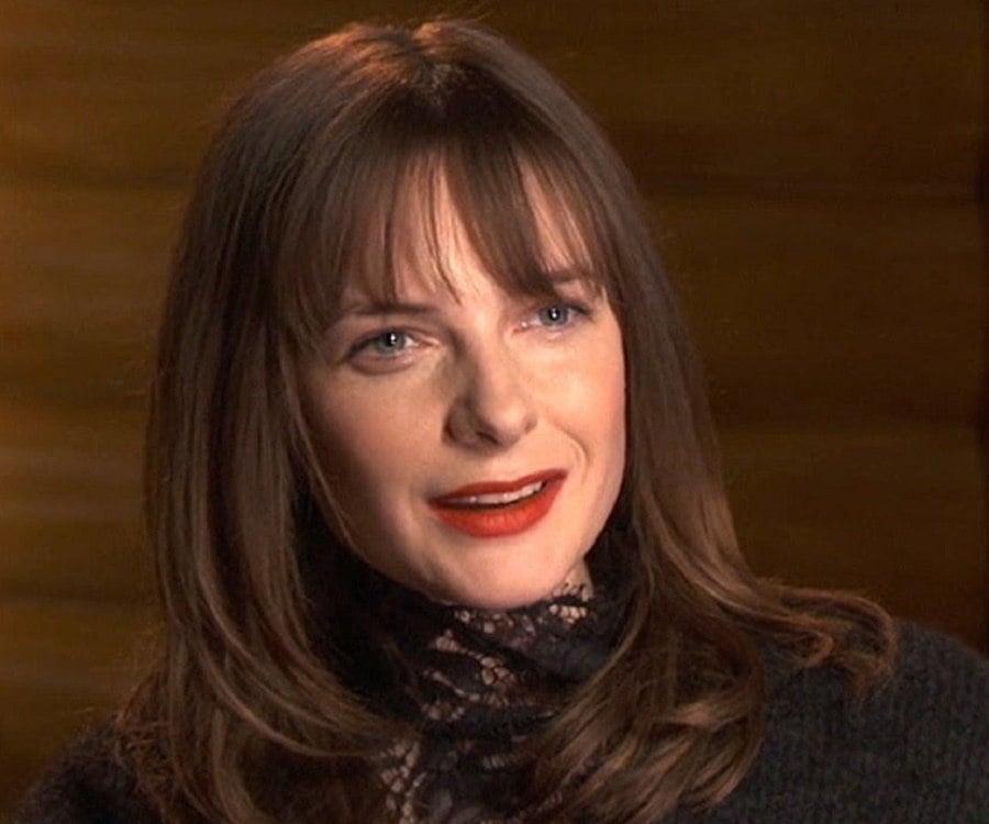 Rebecca Ferguson Profile Biography Pictures News - Imagez co