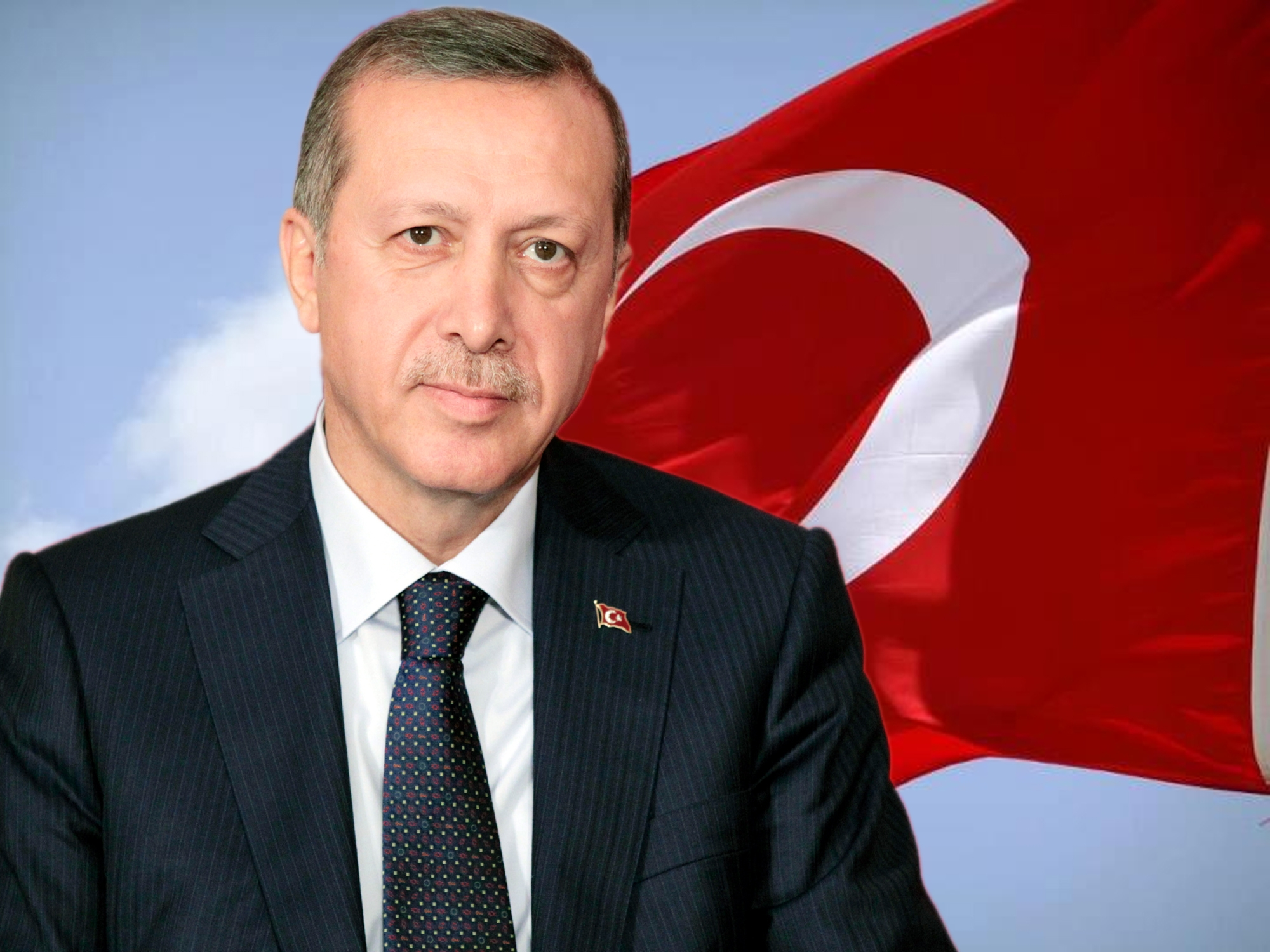 Recep Tayyip Erdoğan Biography Childhood Life Achievements & Timeline