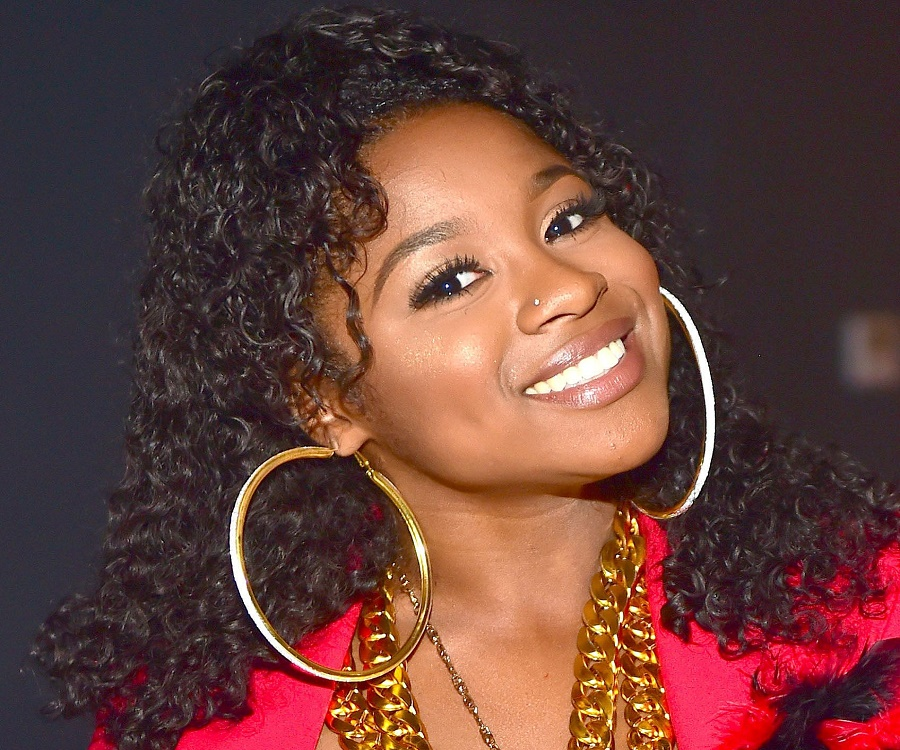 Reginae Carter Biography Facts Childhood Family Life