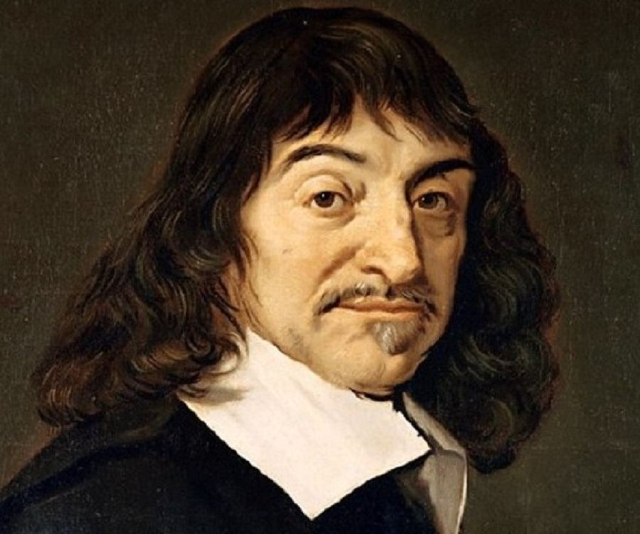 the life of rene descartes Meditations on first philosophy quotes  once in the course of my life,  ― rené descartes.