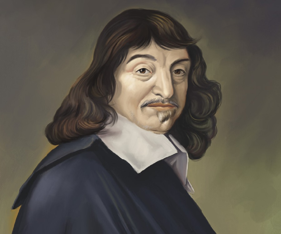 "the life of rene descartes Cogito ergo sum: the life of rene descartes by richard watson reviewed by david lavery in his 1580 essay ""of repentence,"" michel de montaigne wrote, ""if i had."