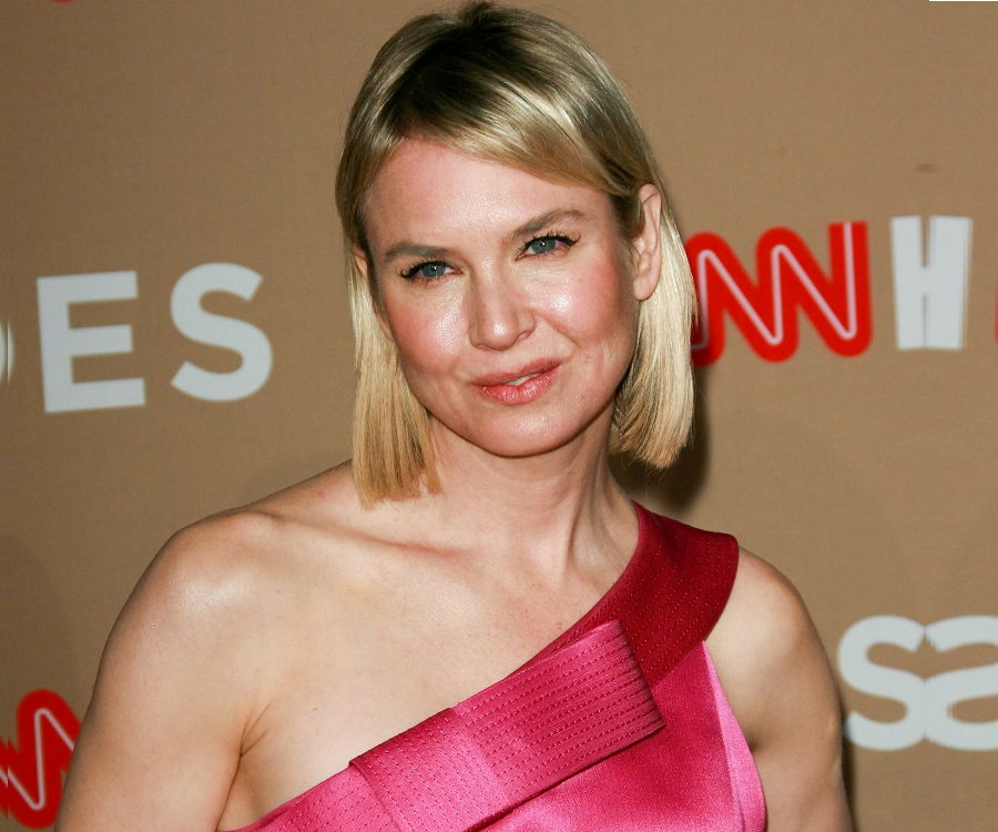 Renee Zellweger Biography - Childhood, Life Achievements ... Renee Zellweger