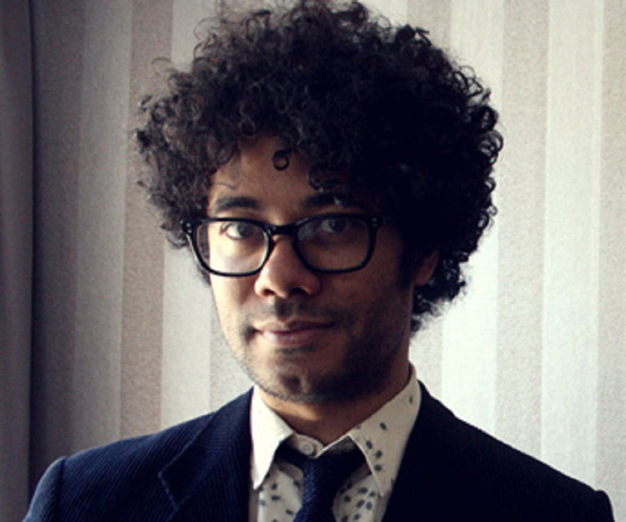 Richard Ayoade Biography - Facts, Childhood, Family Life ...