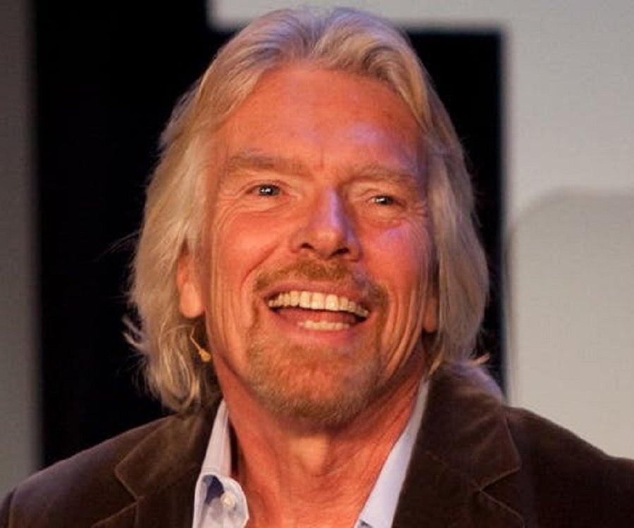 Sir Richard Branson: Childhood, Life Achievements