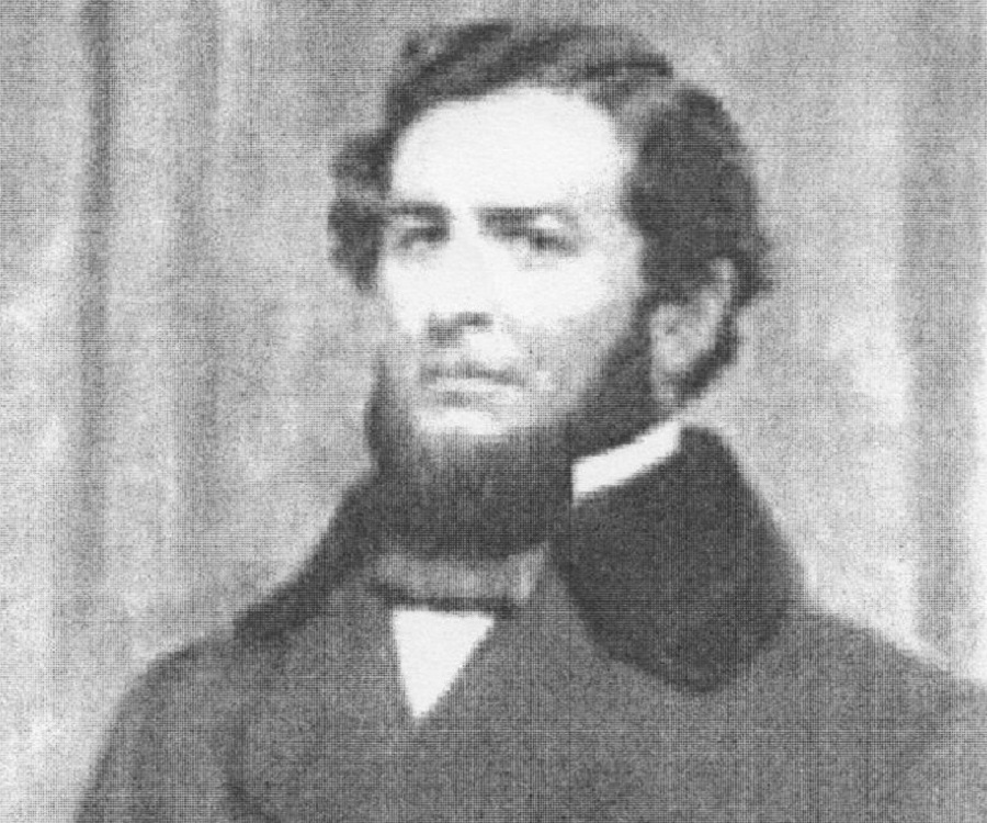Richard Henry Dana, Jr.
