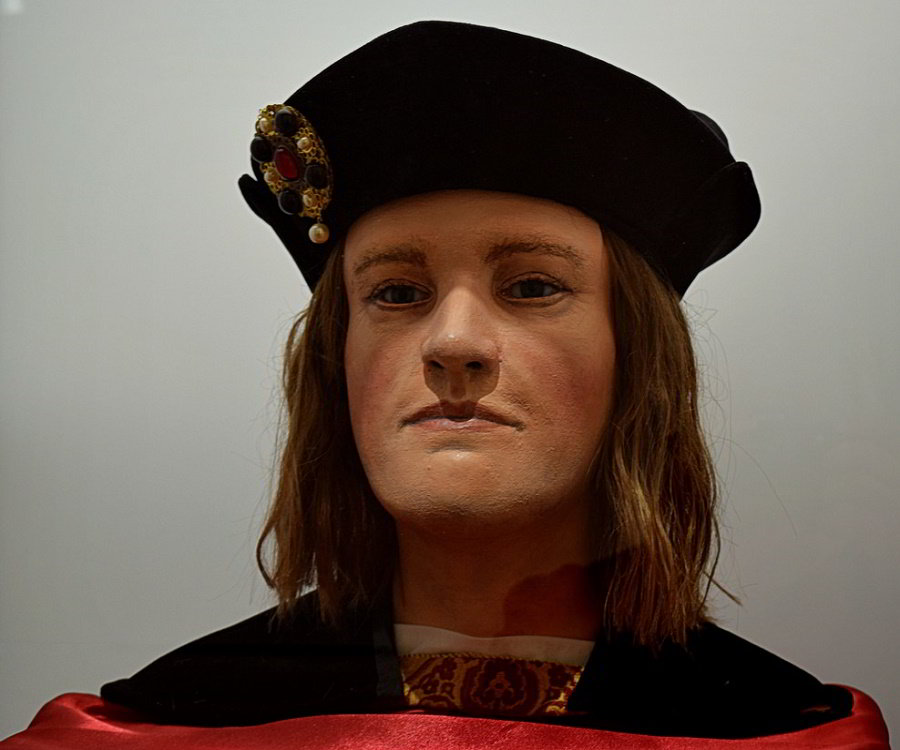 Richard III of England | Royal Family Wiki | FANDOM ...