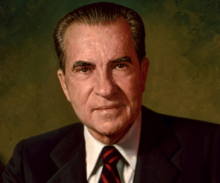 Nixon: Childhood, Life Achievements