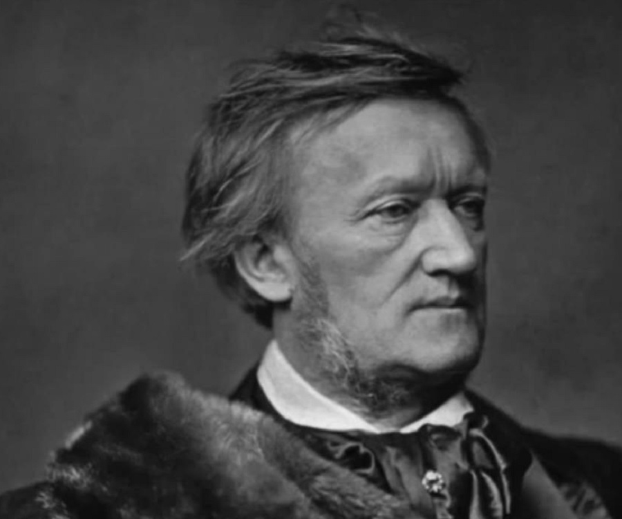 What Was Max Born Famous For >> Richard Wagner Biography - Facts, Childhood, Family Life & Achievements of Composer